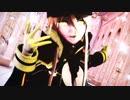 【MMDアズレン】Fever【ビスマルク】