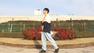 【りっくん】 ラズライト 踊ってみた 【誕生日!】
