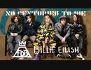 Fall Out Boy vs. Billie Eilish - No Centuries To Die