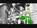 GUMIによる Прощание славянки (ロシア軍歌 日本語吹き替え版 2番まで)