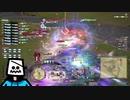 【FF14】赤魔道士で100高揚!FL中級者がいく極オンサルハカイル「PvP赤魔道士視点」【ゆっくり実況】
