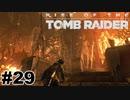 さぁ、冒険しよう。≪Rise of the Tomb Raider:29≫