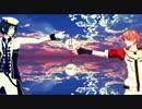 【MMDアイナナ】DAYBREAK FRONTLINE 【和泉兄弟】