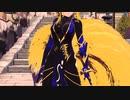 【♡戦闘服を着た藍様で♡】ドーナツホール(青くて♡黄色くて♡白くて♡黒くて♡モフモフ傾国美女♡)【東方project】