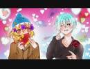 【ホワイトデーに】chocolatebox  歌ってみた ver.秋雨茉姫 × しず 【オリジナルMV】