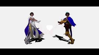 【Fate/MMD】ダーリン【色々コンビ】