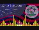 【東方アレンジ】Lunar Fabrication【星条旗のピエロ】