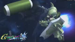 【実況】ゆる縛りで楽しむGジェネCR Destiny編 1-2【クロスレイズ】
