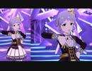 【ミリシタ】真壁瑞希「Silent Joker」【ソロMV+ユニットMV】
