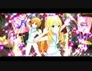 【ミリシタ】 美希と翼で 「ジャングル☆パーティー」