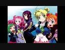 2006年04月03日 TVアニメ シムーン OP 「美しければそれでいい」(石川智晶)