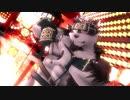 【MMD放サモ】[A]ddiction【ホロケウカムイ】