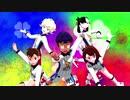 【MMDポケモン】フル・スロットルGO GO!