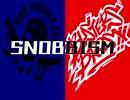 【ヒプマイ人力】SNOBBISM【一郎&左馬刻】