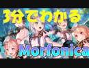 【#ガルパ3周年】3分でわかるMorfonica 【バンドリ ガルパ】