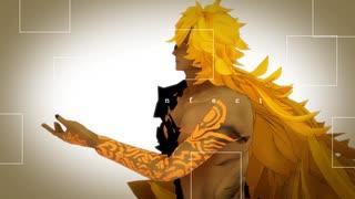 【Fate/MMD】ジェヘナ【自作モデル】