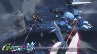 【実況】ゆる縛りで楽しむGジェネCR Destiny編 2-2【クロスレイズ】