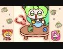 【東方手書き劇場】こいしちゃんはおちゃ入れマスター! 【さとうささら】