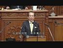 【消費税ゼロ%提言】安藤裕議員 初の衆議院本会議代表質問  2020年03月17日