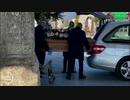 外出規制を守らず罰金払うフランス人...司祭も死亡し葬儀も滞るイタリア!