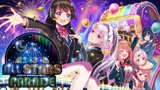 2434 Allstars Parade