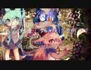 【初音ミク&miki&音街ウナ】横顔に微熱と花を-Crusher Dist Style-【オリジナルリミックスカバー】
