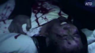 臓器狩り、人喰いのシナ ・ 拷問と虐殺を美徳とする共産主義