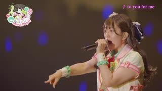 【アイドルマスター】【PV②】THE IDOLM@STER CINDERELLA GIRLS 7thLIVE TOUR Special 3chord♪ Comical Pops!