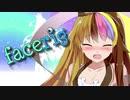 【Live2D】 泣き顔に自信のあるギャラ子 【モデル配布】