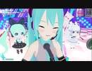 【初音ミク】ミクの日感謝祭2020 in Virtual Cast (part1)