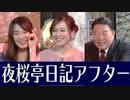 【夜桜亭日記 #116after】水島社長が鯨飲馬食で視聴者の質問に答えます![桜R2/3/21]