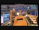 武装戦闘車で出撃だ!!