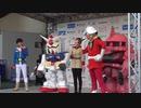 ガンダム芸人若井おさむ・ぬまっちさんガンダムステージトークショー(埼玉西武ライオンズ)