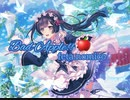 【バンドリ】 Bad Apple!! feat.nomico