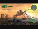 【地球防衛軍4.1】DLC2-20紅蓮 レンジャー4人攻略【初期体力】