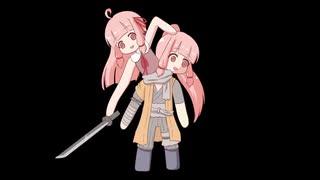 【SEKIRO】ダークな戦国時代で茜ちゃんが生き抜く 19(完)