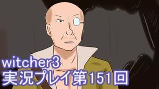 探し人を求めてwitcher3実況プレイ第151回