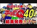 【結果発表】チョロQ発売40周年記念BGM総選挙