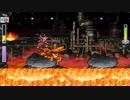 【ゲーム制作】ロールちゃんがロックマンXでボスラッシュをするゲーム 54