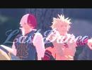 【MMDヒロアカ】ラストダンス【ツートップ】
