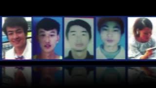 武漢で大量失踪事件発生 ・ 恐怖の続報