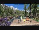 【初見】Skyrim SE 遊んでみる別枠「好きな景色とのんびり過ごす」