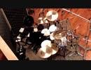 「紅蓮華」をまらおバンドで演奏してみた【ドラムアングルバージョン】
