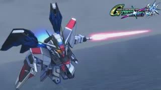 【実況】ゆる縛りで楽しむGジェネCR Destiny編 4-2【クロスレイズ】