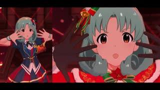 【ミリシタMV】Rebellion まつり姫ソロ&ユニットver