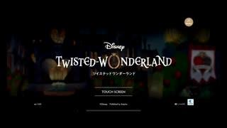【初見実況プレイ】ディズニー ツイステッドワンダーランド PART8