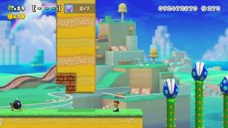 【スーパーマリオメーカー2】スーパー配管工メーカー part157【ゆっくり実況プレイ】