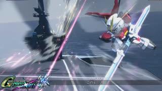 【実況】ゆる縛りで楽しむGジェネCR Destiny編 4-3【クロスレイズ】