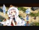 【城プロ音楽変更動画】【4周年記念!招城祭 -参- 難しい】に ほわわんな城娘で挑戦