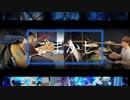 Bass & Drums cover ごまかし TVアニメ「マギアレコード 魔法少女まどか☆マギカ外伝」OP